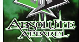 Absolute Apparel Silkscreen and Design